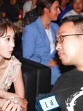 于正揭秘演艺圈竞争内幕后再发文 为李一桐打抱不平